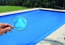 New Triple Cell design creates a revolution in Pool Blanket Technology
