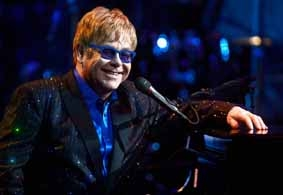 Elton John to farewell landmark Sydney entertainment venue
