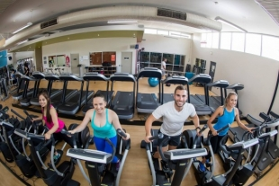 Fairfield Leisure Centre gym introduces 24/7 opening