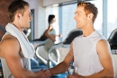 Fitness consultant Steve Grant shares key tips on closing gym membership sales