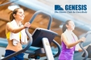 More Genesis Fitness clubs move to 24/7 opening