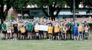 ARU backs GingerCloud's Modified Rugby Program