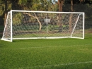 Government accepts ACCC advice for continuation of goal post safety standard