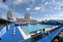 Gold Coast Aquatic Centre re-opens after post Commonwealth Games changes
