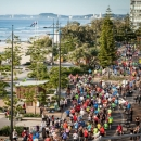 Sina Sports to relay Gold Coast Airport Marathon in China
