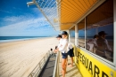 Gold Coast lifeguard numbers to be increased to cope with Commonwealth Games visitors