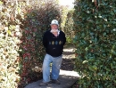 Three decades of preparation leads to upcoming opening of Granties Maze