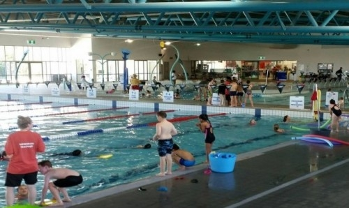 Act Aquatic Industry Awards Recognise Achievements Of Individuals And Organisations