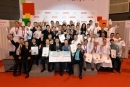 Hong Kong Convention Centre F&B team wins nine awards at international culinary competition