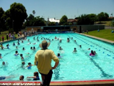 southern grampians shire swimming pools to close on extreme fire days - Olympic Swimming Pool 2015