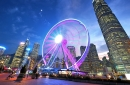 Uncertain future for Hong Kong Observation Wheel