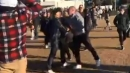 Hoppers Crossing AFL junior finals brawls see assault on umpire