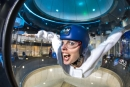 Australia's second iFLY opens on the Gold Coast