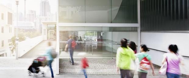 Landmark Sydney Aquatic Centre To Benefit From Low Carbon Energy Australasian Leisure Management