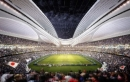 Cost cutting to see new Tokyo Olympic Stadium lose its roof