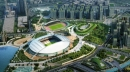 Invitation for prequalification of tenderers for Kai Tak Sports Park