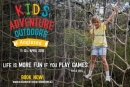 Kids' Adventure Outdoors event to encourage outdoors activity