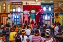 KidZania proves popular in Manila