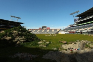 Insurers suggest earthquake-damaged Christchurch Stadium can be fixed for less than $50 million