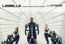Les Mills announces global partnership with Stages Indoor Cycling