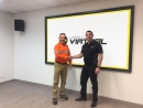 Virtual group fitness studios get official launch in remote Western Australian mining villages