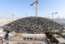 Louvre Abu Dhabi set for late 2016 opening