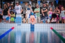 FINA approved Malmsten Lane Ropes gain increased acceptance in Australia