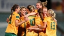 Matildas success set to boost growth in women's football in Australia