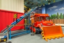 Mattel Play! Town develops children's social skills through play and fantasy