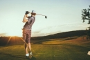 UK report suggests golf 'could hold key' to improving lives of the physically inactive