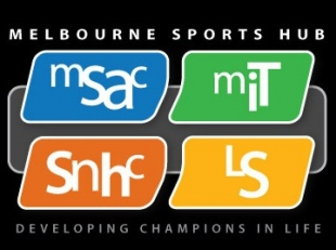 Melbourne Sports Hub facility management program heads to Brisbane