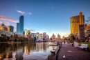 Melbourne wins most liveable city for the fifth year running