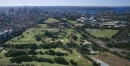 New masterplan for Sydney's Moore Park commits to preserving green space