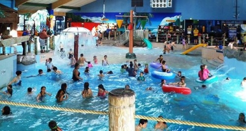 Upgraded Mt Albert Aquatic Centre To Reopen Australasian Leisure Management