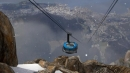 Tasmanian Government land purchase to move Mt Wellington cable car plan forward