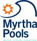 Myrtha Pools reveals new branding