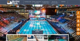 Myrtha Pools launches new presence online