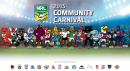 NRL celebrates 15 years of Community Carnival