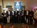 Awards recognise sport, recreation and play innovation at 2017 National Sports Convention