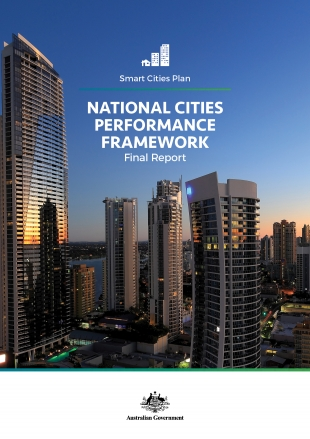 Australian cities framework aims to drive better policies