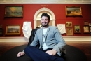 Nick Mitzevich announced as new National Gallery of Australia Director