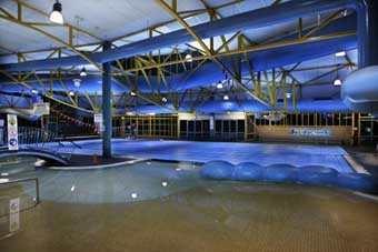 Northcote Aquatic And Recreation Centre Saves Water And Energy Australasian Leisure Management