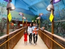 Ocean Park Hong Kong launches Australian Outback-themed attraction