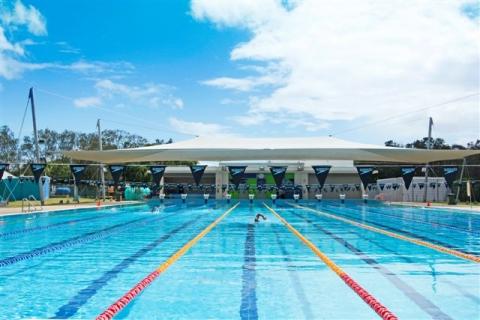 Gold coast city council defers pool contract management decision australasian leisure management - Palm beach swimming pool ...