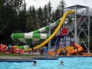 Palmerston North's new waterpark a hit in the first month