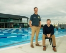 Royal Life Saving awards Parkinson Aquatic Centre for safe design
