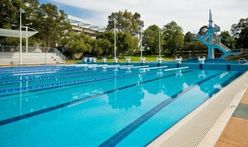 Parramatta Council Claims Progress Plans For Future Swimming Arrangements Australasian Leisure