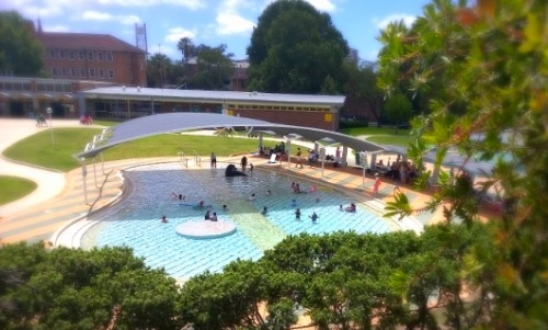 Parramatta Council Defers Aquatic Centre Decision Until February 2018 Australasian Leisure