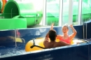 Peninsula Aquatic Recreation Centre reopens troubled waterslide