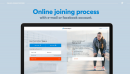 PerfectGym showcases fitness' first truly mobile responsive online signup and member portal